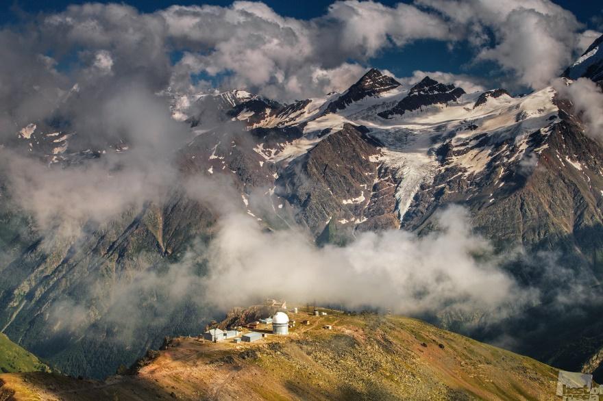 Cloud Observatory