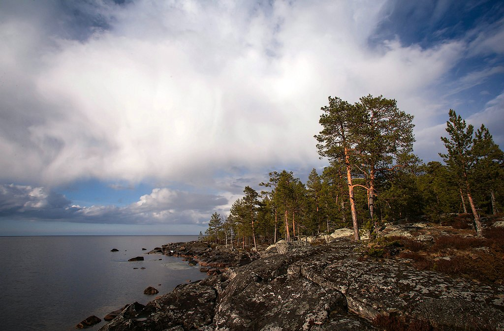 Cold Republic of Karelia: Beautiful photos of untouched nature - 29