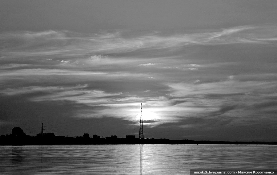 Enchanting Astrakhan: Glorious black and white photos of the city - 14