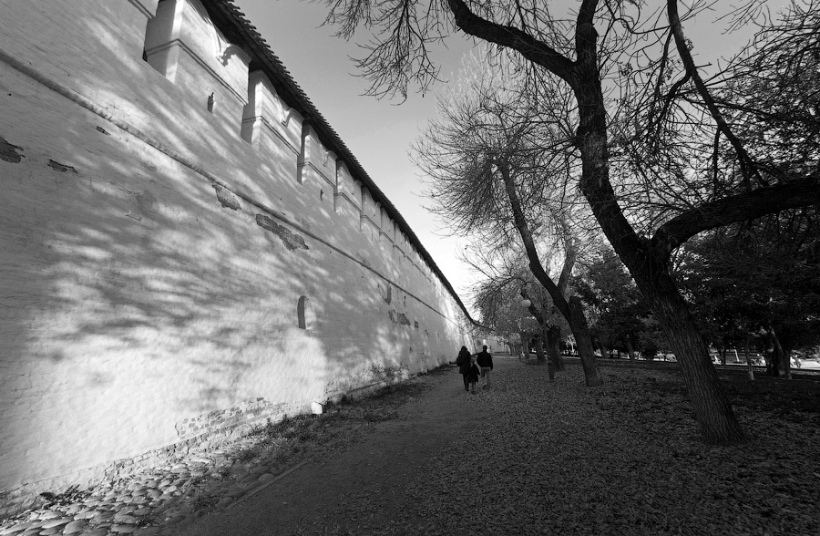 Enchanting Astrakhan: Glorious black and white photos of the city - 31