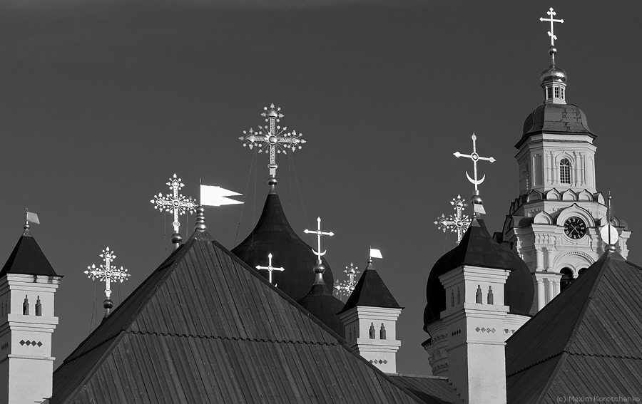Enchanting Astrakhan: Glorious black and white photos of the city - 39
