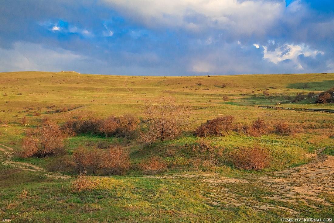 Generals beaches: Wonderful wild beaches and bays of Crimea - 13