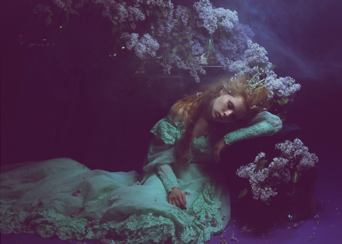 Marvelous photos by Russian photographer Katerina Plotnikova - 18