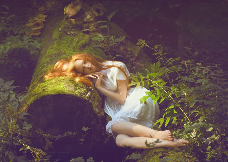Marvelous photos by Russian photographer Katerina Plotnikova - 02