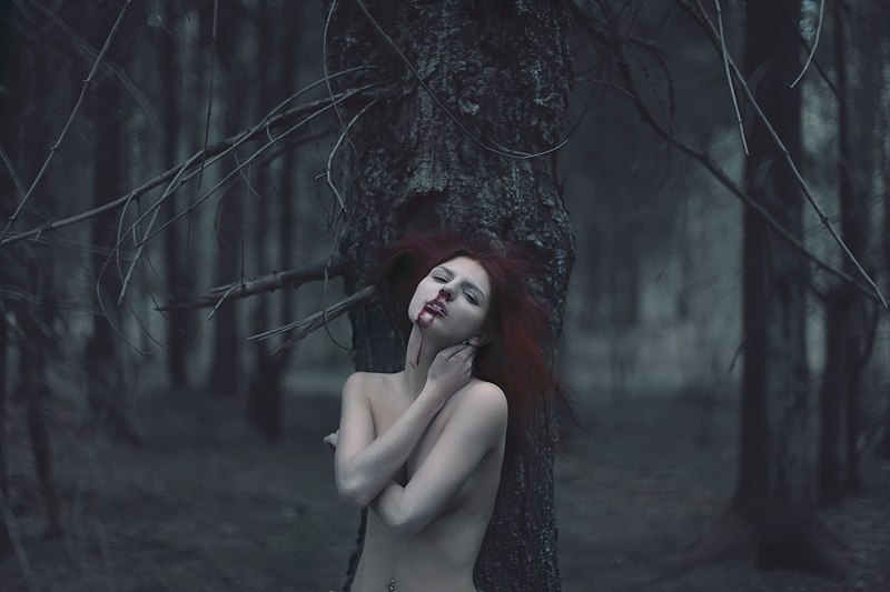 Marvelous photos by Russian photographer Katerina Plotnikova - 30