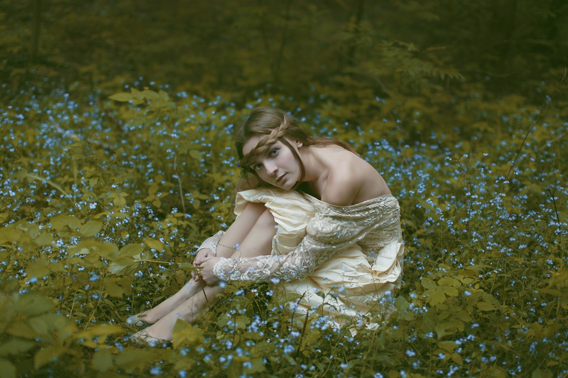 Marvelous photos by Russian photographer Katerina Plotnikova - 31