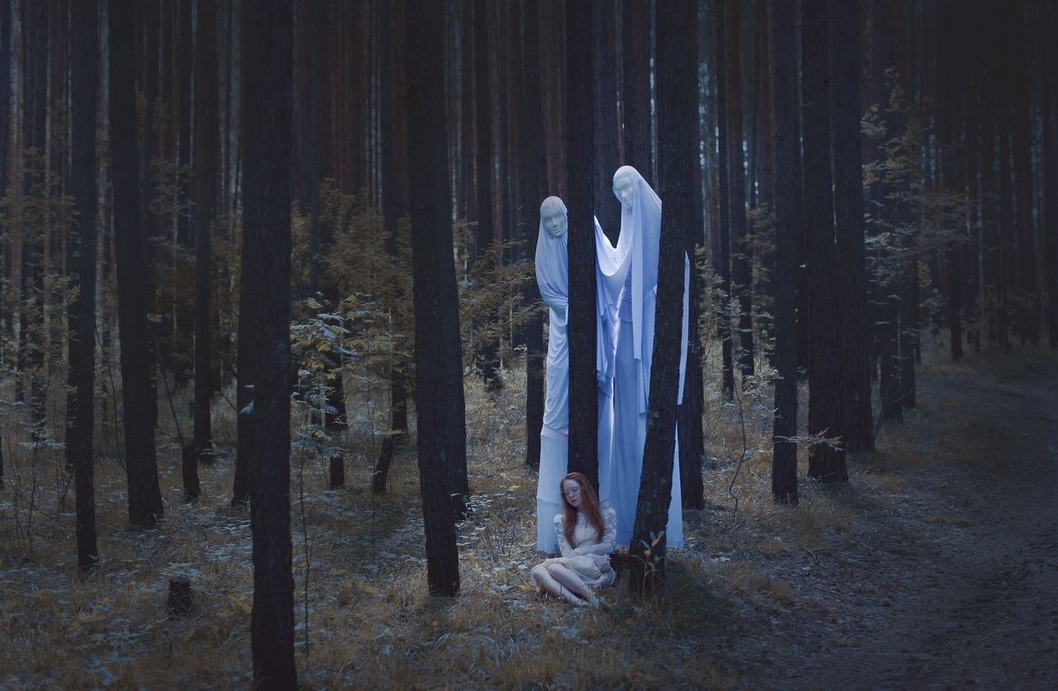 Marvelous photos by Russian photographer Katerina Plotnikova - 33