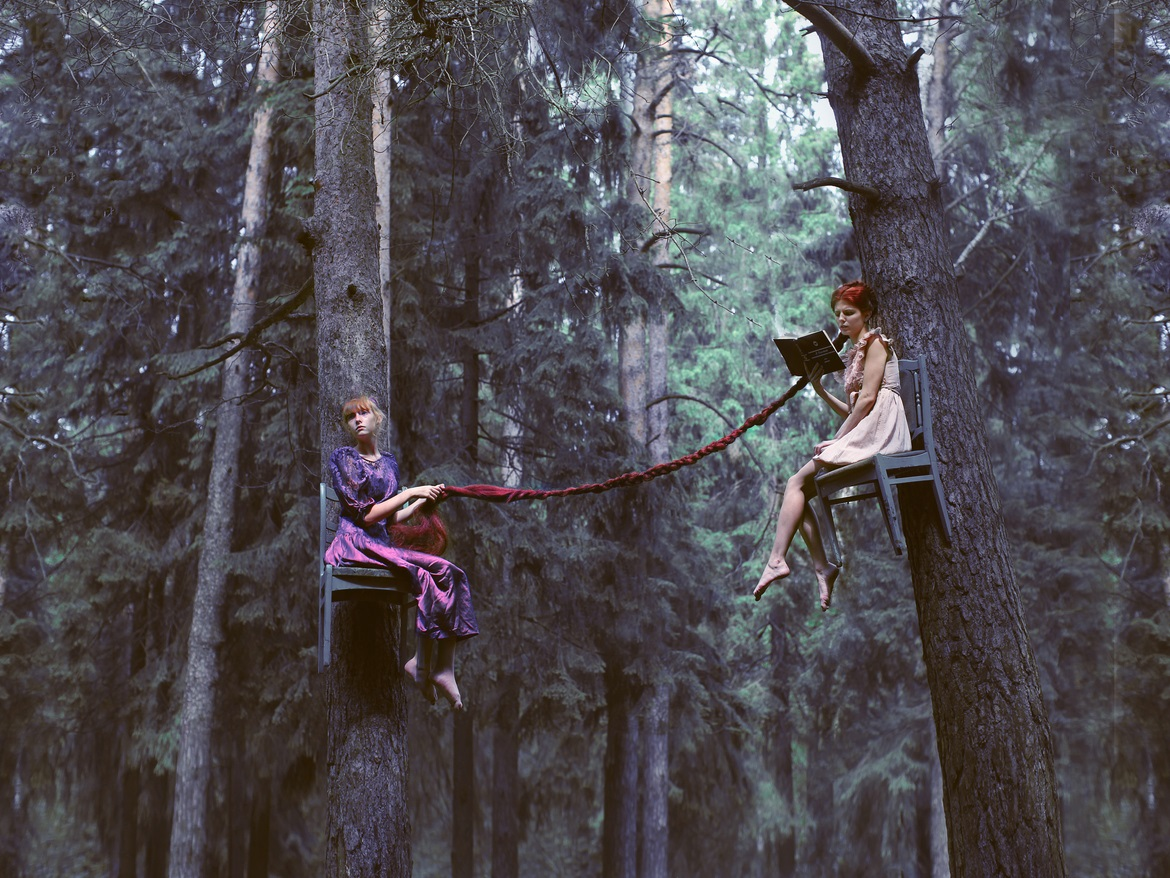Marvelous photos by Russian photographer Katerina Plotnikova - 38