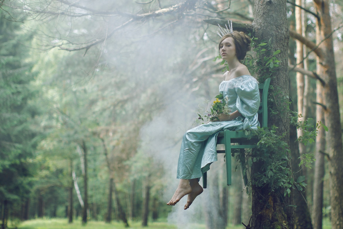 Photos by Russian photographer Katerina Plotnikova: Part 2 - 01