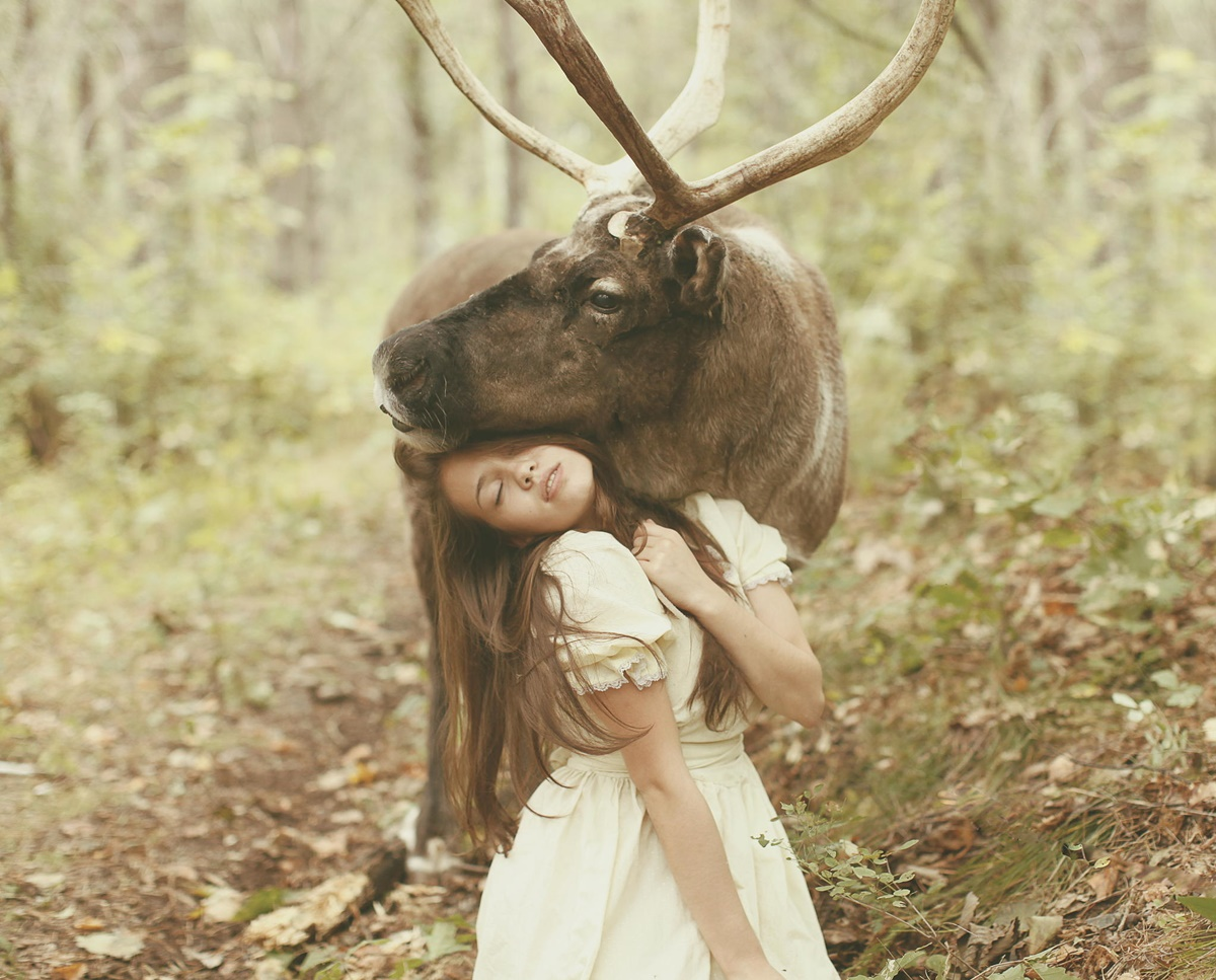 Photos by Russian photographer Katerina Plotnikova: Part 2 - 11