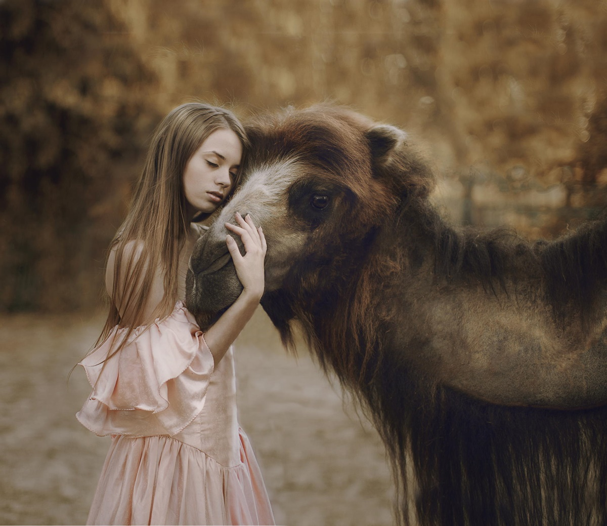 Photos by Russian photographer Katerina Plotnikova: Part 2 - 22