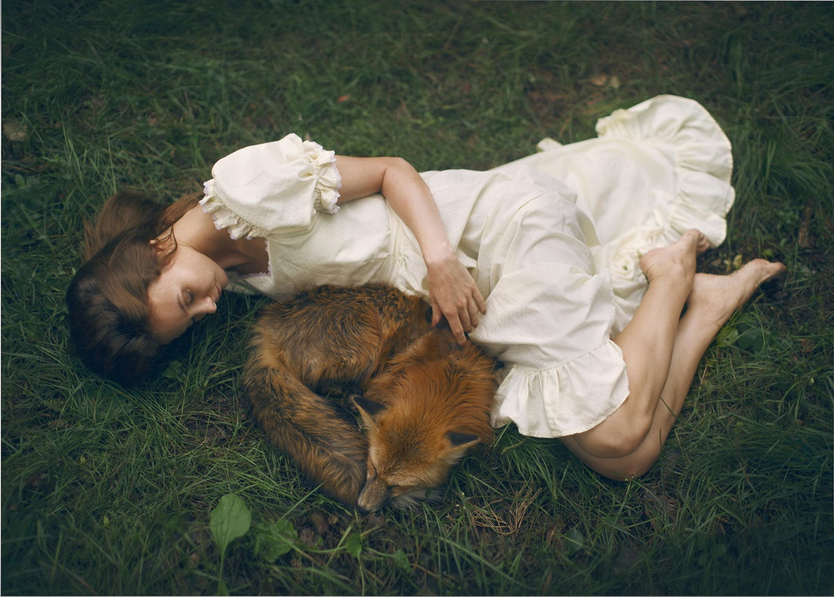 Photos by Russian photographer Katerina Plotnikova: Part 2 - 27