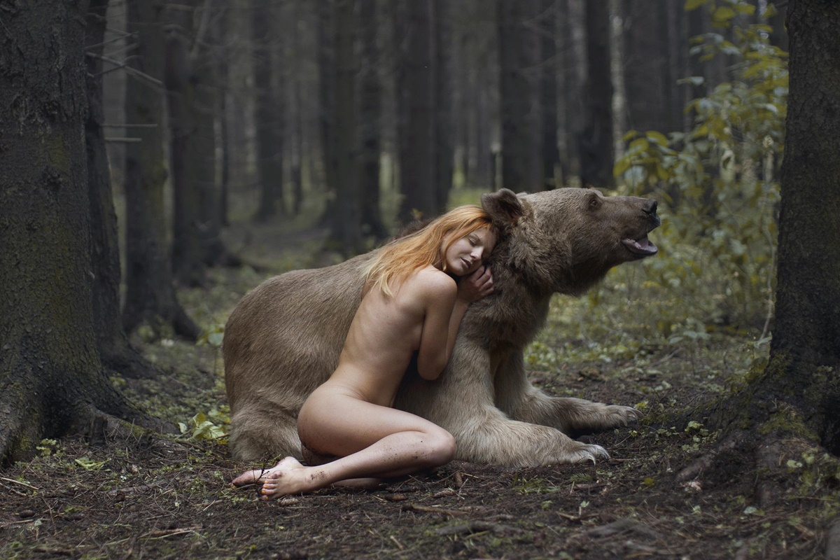 Photos by Russian photographer Katerina Plotnikova: Part 2 - 31
