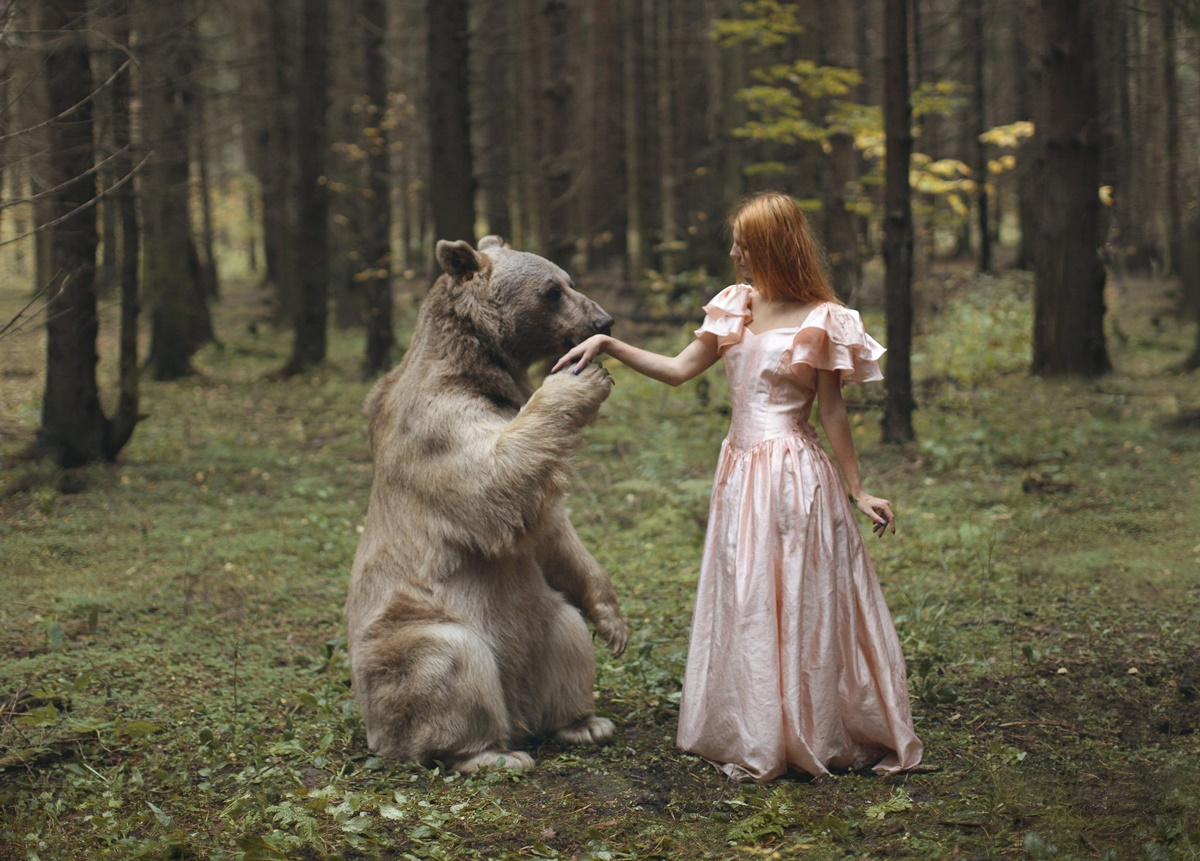 Photos by Russian photographer Katerina Plotnikova: Part 2 - 32