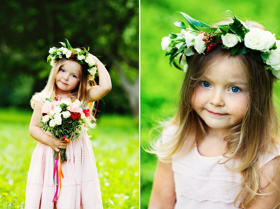Moments of childhood: Photos of kids by Tatyana Berestova - 24