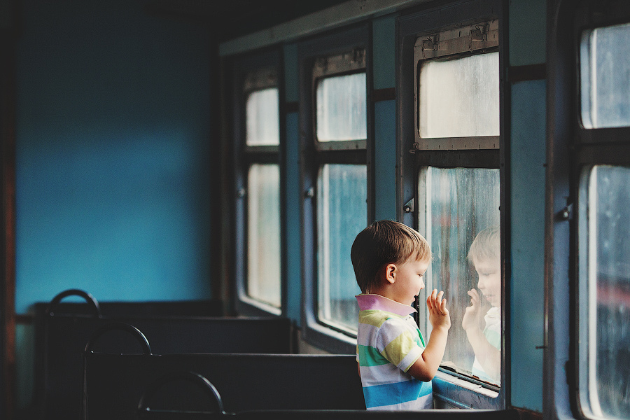 Moments of childhood: Photos of kids by Tatyana Berestova - 25