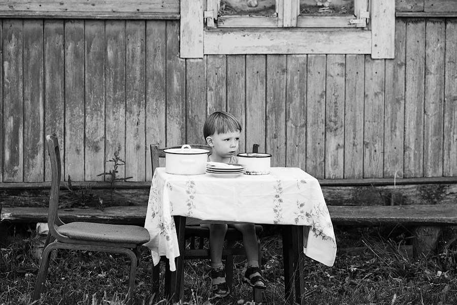 Moments of childhood: Photos of kids by Tatyana Berestova - 05