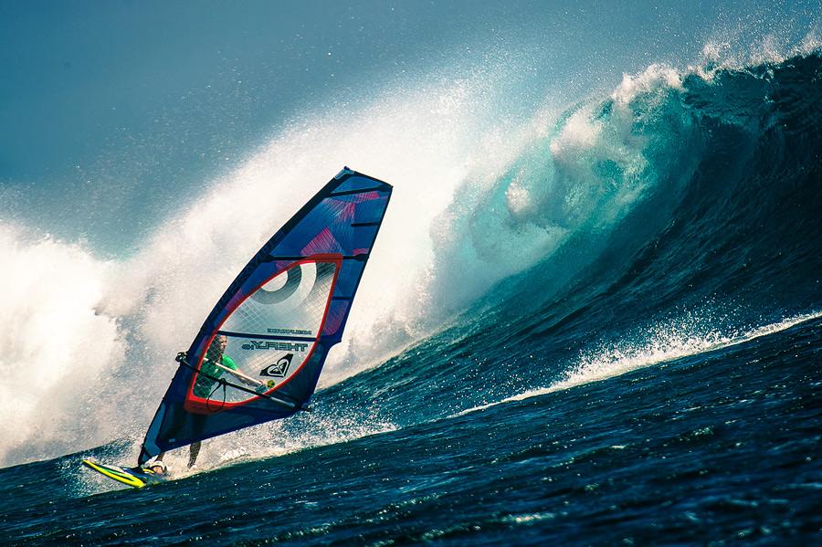 Olga Raskina: The best Russian female windsurfer ever - 02