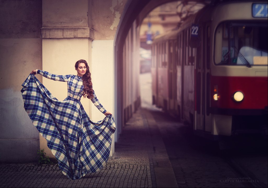Women's worlds by Russian photographer Margarita Kareva - 15