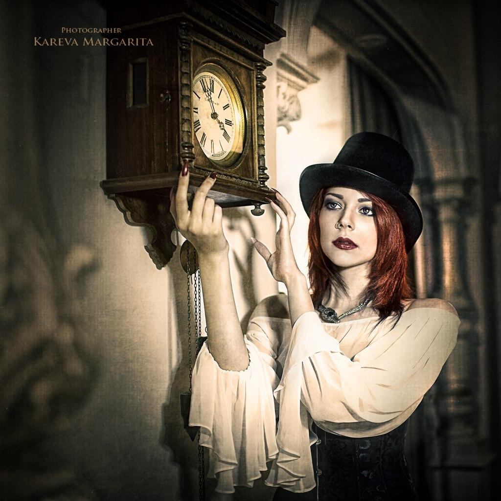 Magic women's worlds by Russian photographer Margarita Kareva - 72