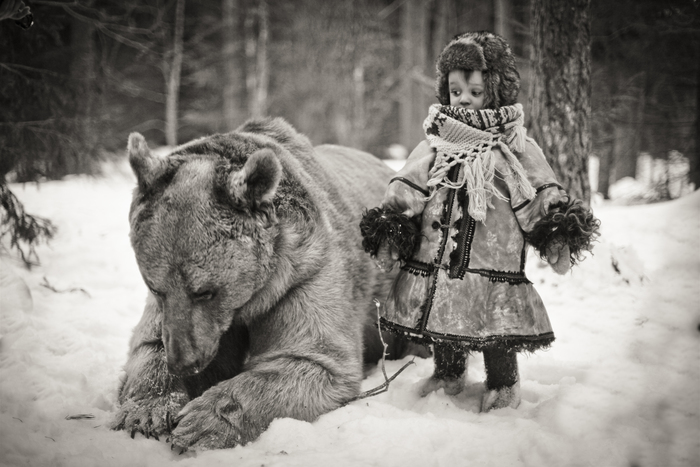 The Best Photographer: Russian Open Photography Award 2014 - 29