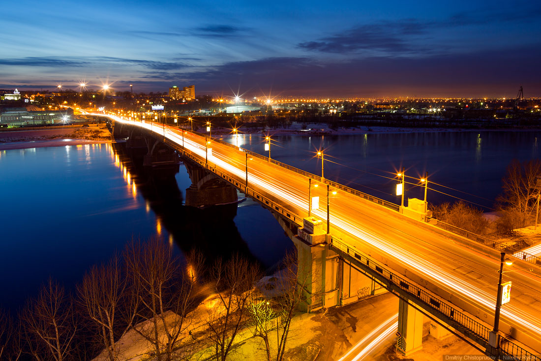 Irkutsk: A nice and at the same time a harsh cold Siberian city - 19