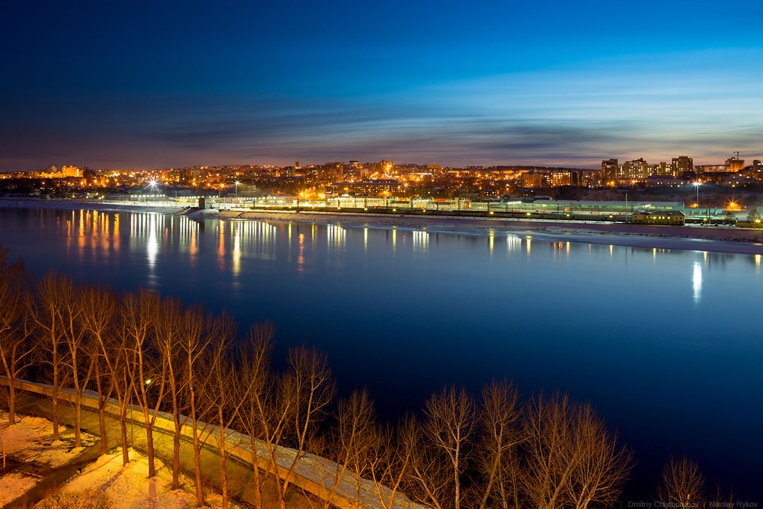 Irkutsk: A nice and at the same time a harsh cold Siberian city - 20