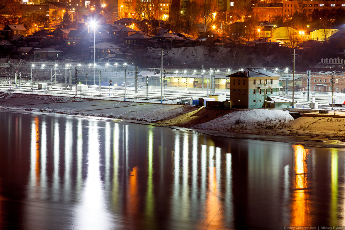 Irkutsk: A nice and at the same time a harsh cold Siberian city - 22