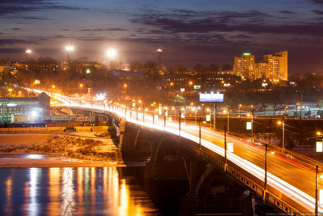Irkutsk: A nice and at the same time a harsh cold Siberian city - 23