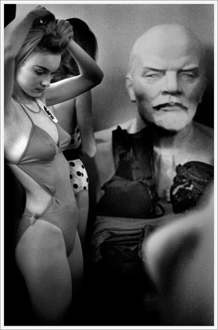 Moscow Beauty 1988: The first official Soviet beauty contest - 12