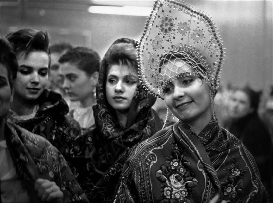 Moscow Beauty 1988: The first official Soviet beauty contest - 20