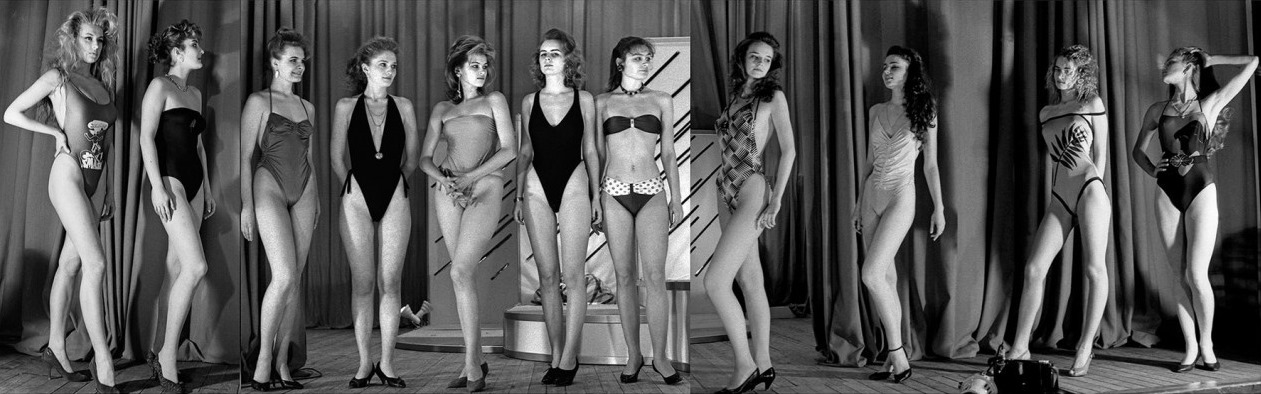 Moscow Beauty 1988: The first official Soviet beauty contest - 21