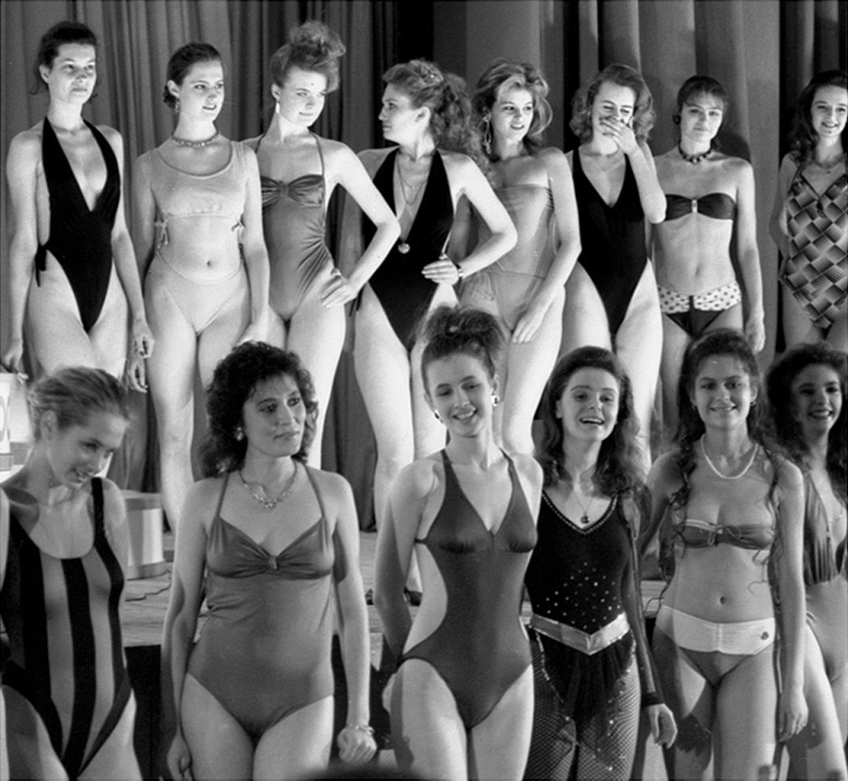 Moscow Beauty 1988: The first official Soviet beauty contest - 22