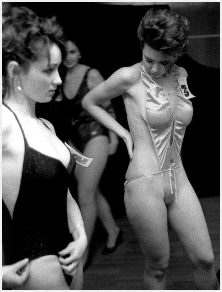 Moscow Beauty 1988: The first official Soviet beauty contest - 05