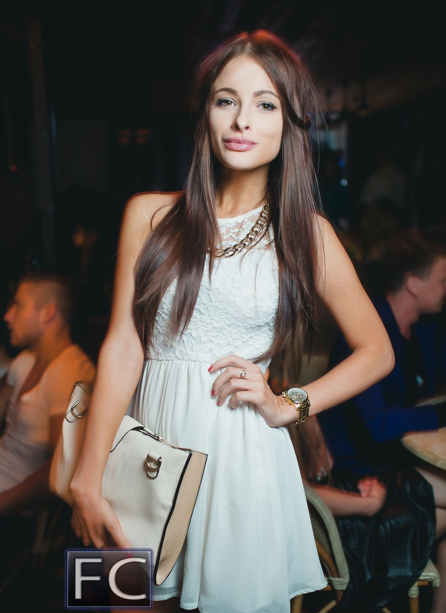 Moscow nightlife: Regular visitors of the capital city's nightclubs - 48