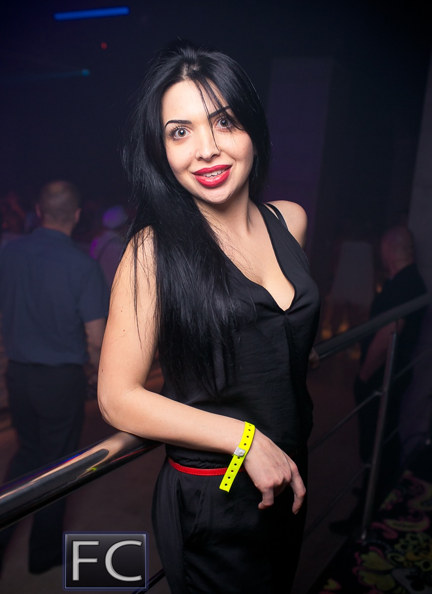 Moscow nightlife: Regular visitors of the capital city's nightclubs - 66