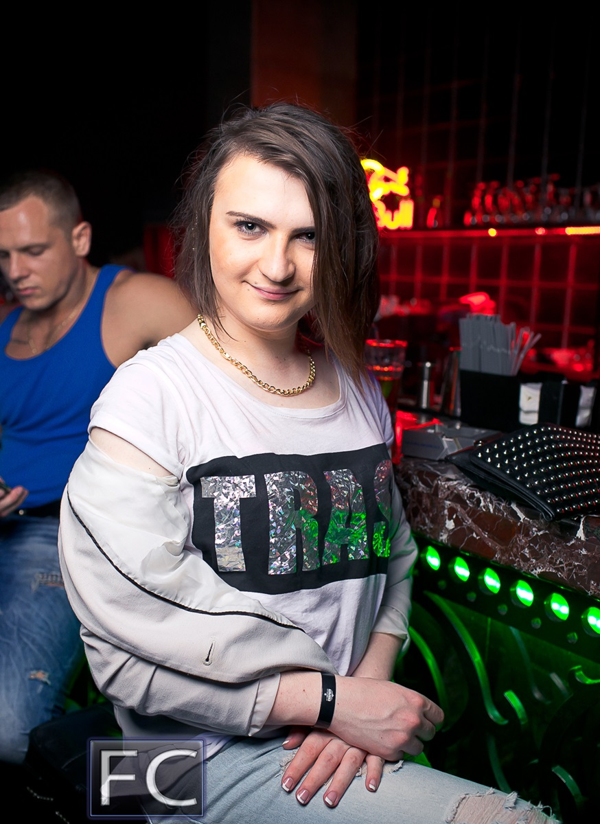 Moscow nightlife: Regular visitors of the capital city's nightclubs - 67