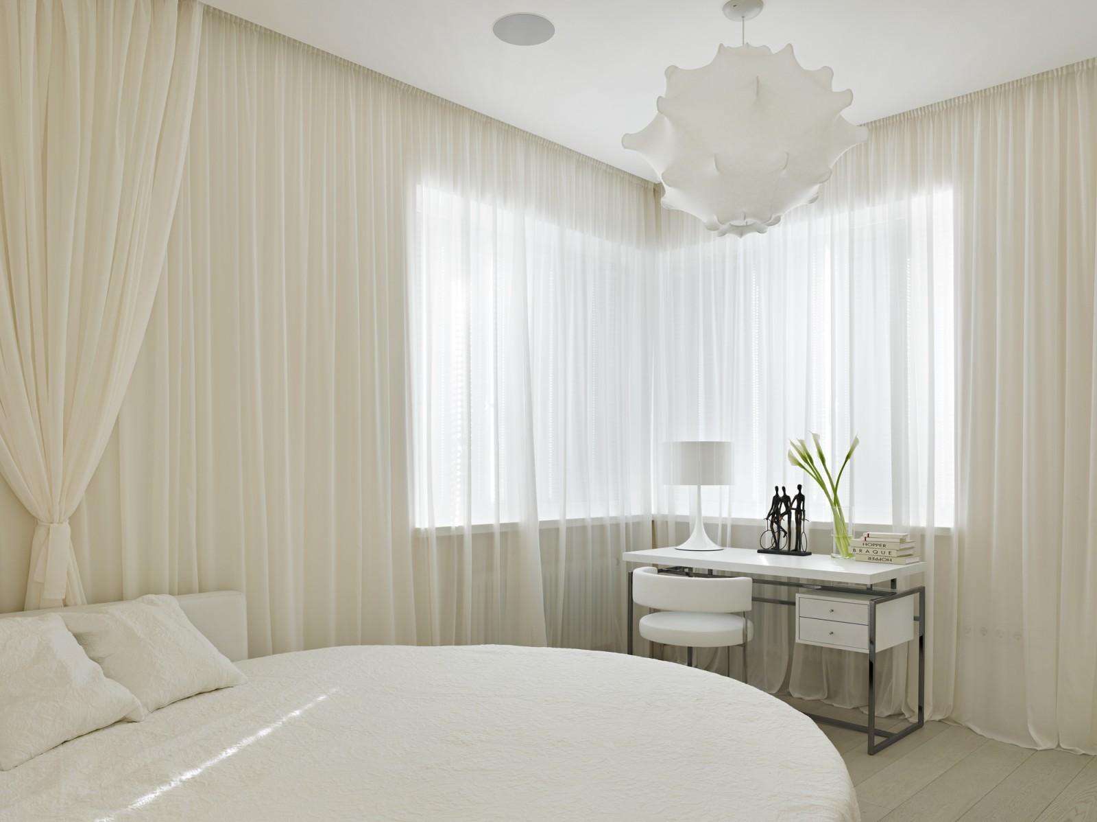 Nice villa interior by architectural Bureau of Alexandra Fedorova - 18