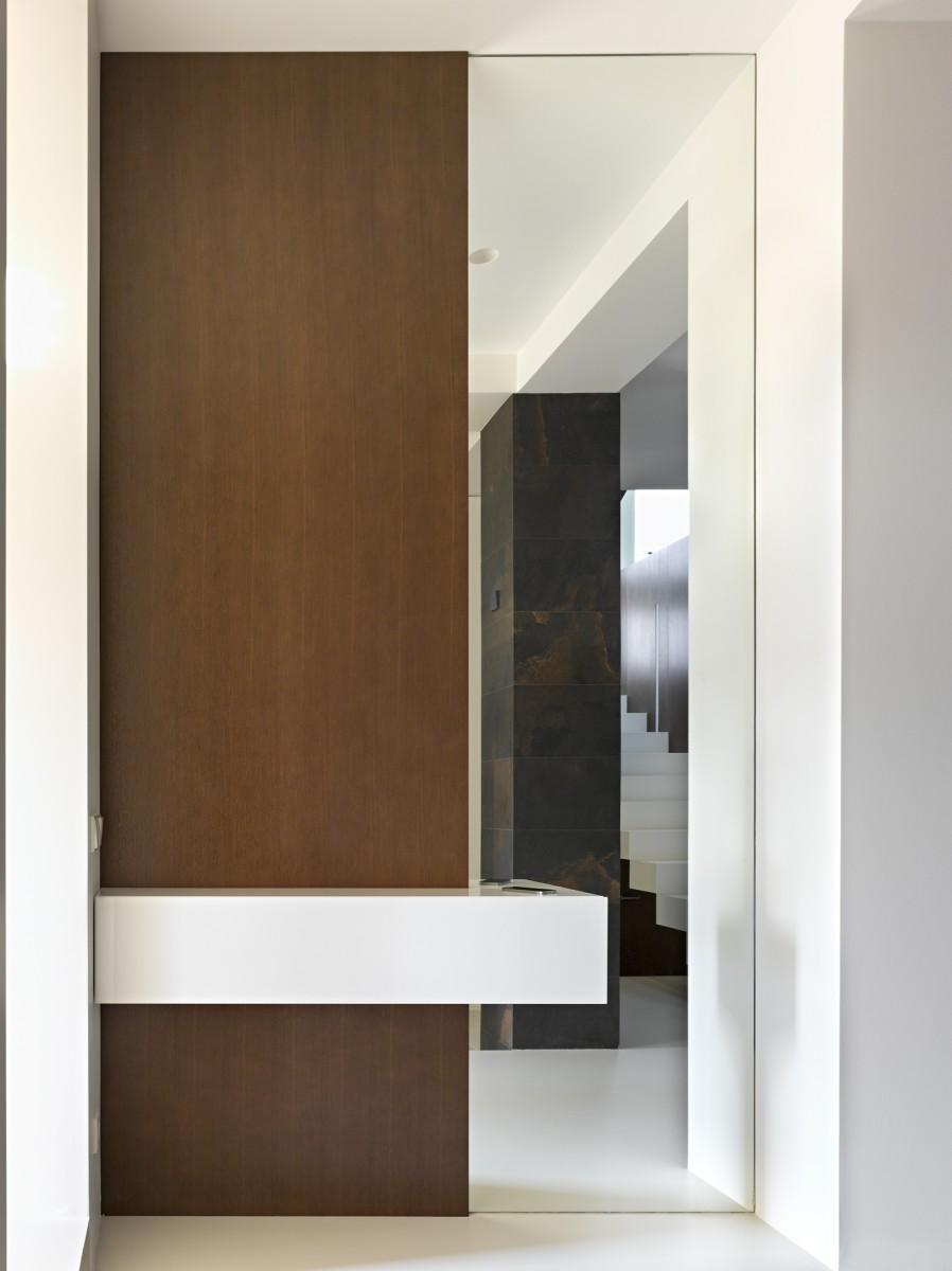 Nice villa interior by architectural Bureau of Alexandra Fedorova - 24