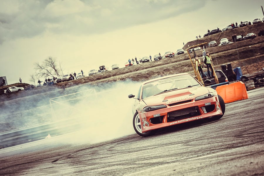 Photo report from the Total Extreme Fest by Russian Drift Alliance - 59