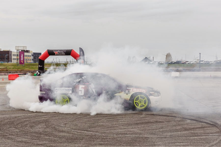 Photo report from the Total Extreme Fest by Russian Drift Alliance - 60