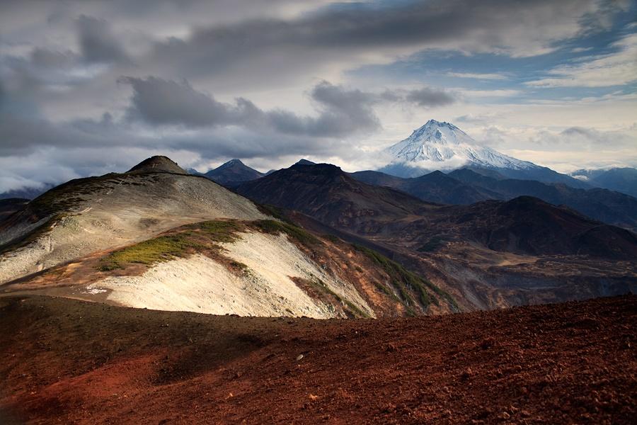 Volcanoes, caves, and wonderful wild nature of Kamchatka Peninsula - 10