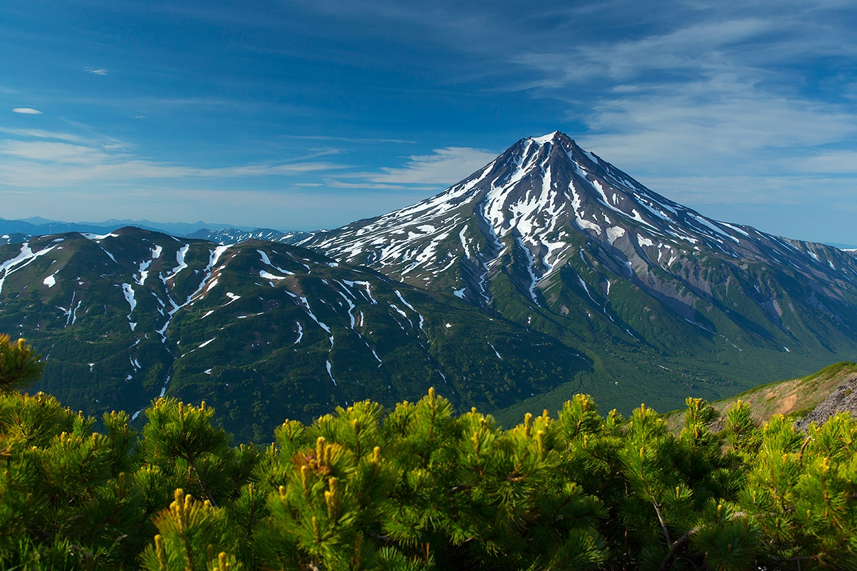 Volcanoes, caves, and wonderful wild nature of Kamchatka: Part 2 - 52