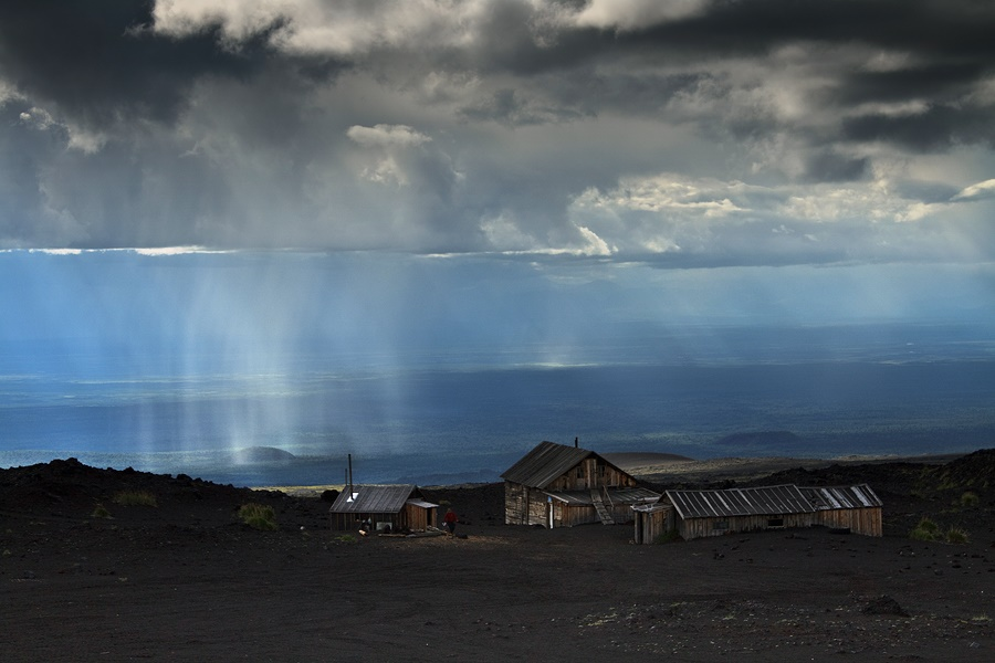 Volcanoes, caves, and wonderful wild nature of Kamchatka Peninsula - 14