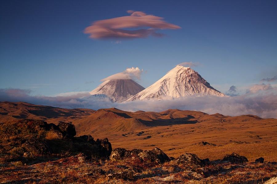 Volcanoes, caves, and wonderful wild nature of Kamchatka Peninsula - 15