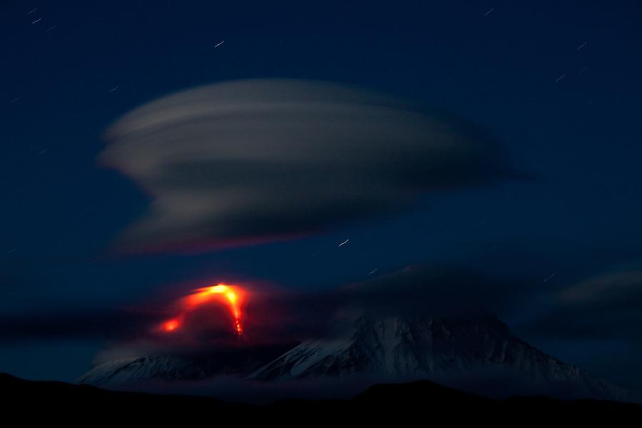 Volcanoes, caves, and wonderful wild nature of Kamchatka Peninsula - 16