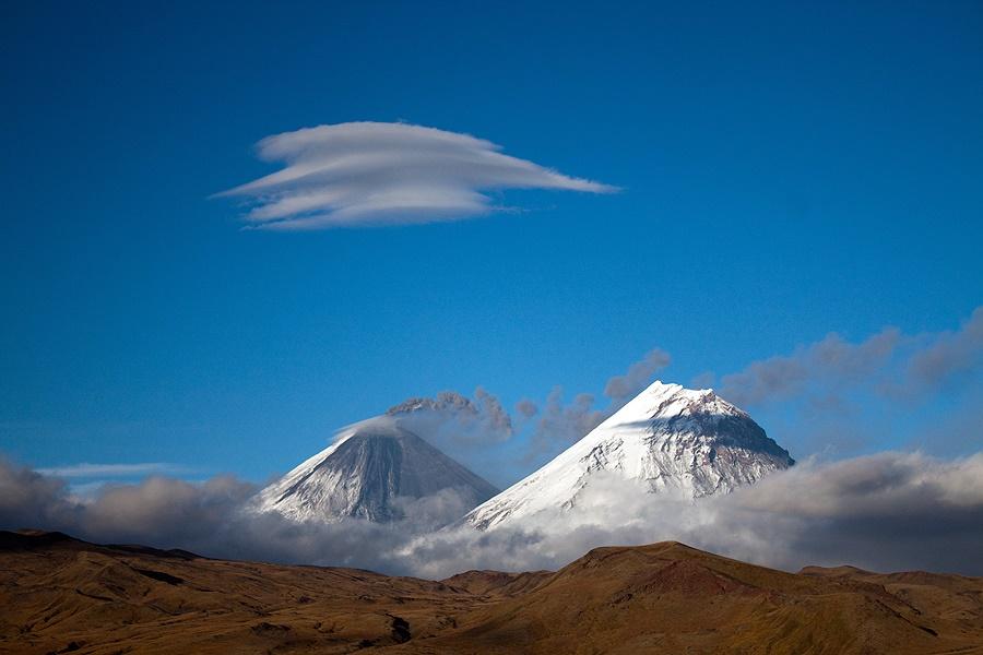Volcanoes, caves, and wonderful wild nature of Kamchatka Peninsula - 17