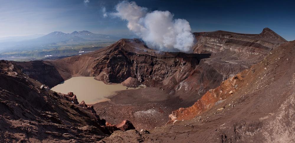 Volcanoes, caves, and wonderful wild nature of Kamchatka Peninsula - 19