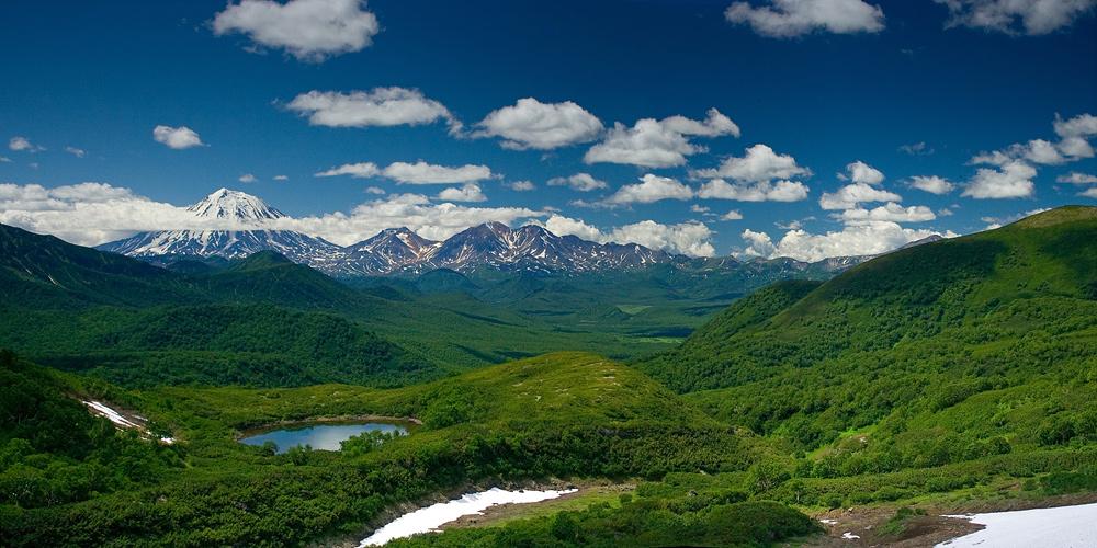 Volcanoes, caves, and wonderful wild nature of Kamchatka Peninsula - 02