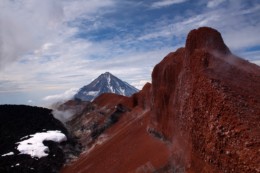 Volcanoes, caves, and wonderful wild nature of Kamchatka Peninsula - 21